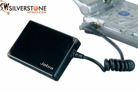 Bluetooth Jabra Adaptor - JABRA A210 ADAPTER FOR NON BLUETOOTH WIRELESS PHONES