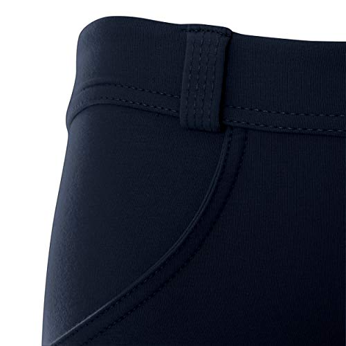 En Coton Élastique Large Blue Freddy Basse 7 8 Night Taille up® Wr 688q0YwU