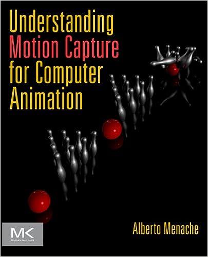 Understanding Motion Capture for Computer Animation (Morgan