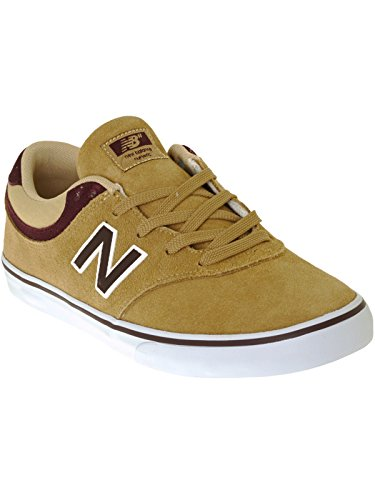 Scarpa New Balance Numeric Quincy 254 Dust-Supernova Rosso
