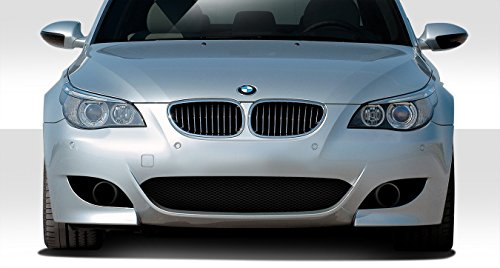 Duraflex ED-OFC-983 M5 Look Front Bumper Cover - 1 Piece Body Kit - Compatible For BMW 5 Series 2004-2010