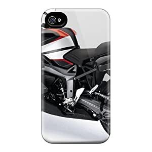 Fashionable Style Case Cover Skin For Iphone 5/5s- Bmw K 1200 S