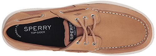 Sperry Top-sider Hommes Convoi 3 Yeux Linge De Chaussure Bateau