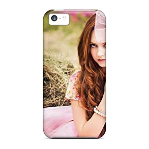 Perfect Fit ArXozzi18110CpKqv Beauty In Tulle Case For Iphone - 5c