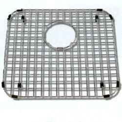 Kindred BG11S Polished Stainless Steel Bottom ()
