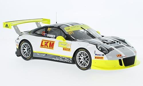 Porsche 911 GT3 R, No.911, GT Cup Macau, 2016, Model Car, Ready-made, Spark 1:18 (Porsche Gt3 Cup)