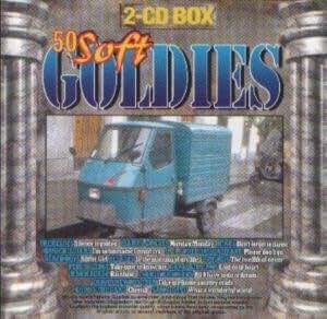 Various Artists 50 Soft Goldies Amazon Com Music