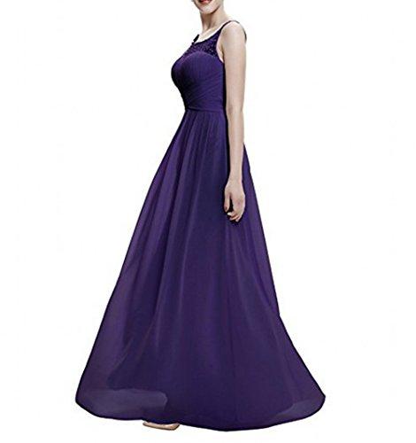 Leader of the Beauty - Robe - Femme -  violet - 46