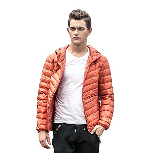 Down Neworange Packable Boy Clásico Jackets fashion Bomber Jacket Lightweight Jacket Laisla Down Long Men's Quilted Sleeve Outerwear xaZtwqvIg