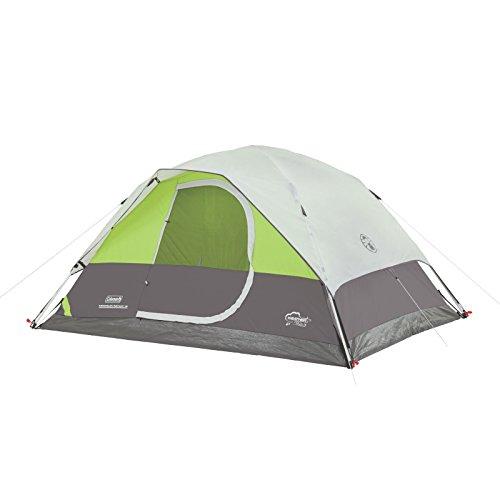 Coleman Aspenglen 4 Tent