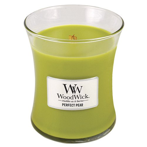 (WoodWick Candle, Medium, Perfect)