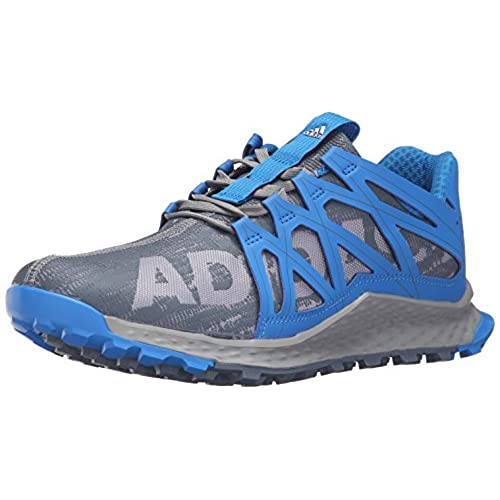 31ccf454094e5 lovely adidas Performance Men s Vigor Bounce Trail Running Shoe ...