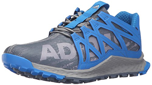 Adidas Vigor Bounce Herren US 11 Blau Cross-Training