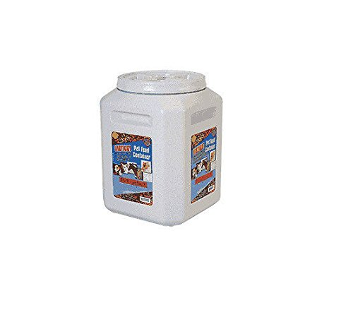 Vittles Vault Original Dog Food Sealed Air Tight Storage Containers Choose Size(30 Lbs)