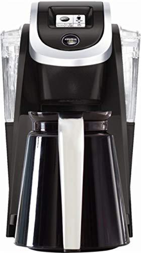 200 Series Matte - Keurig - K200 Single-Serve K-Cup Pod Coffee Maker (5000196162) Matte Black - New