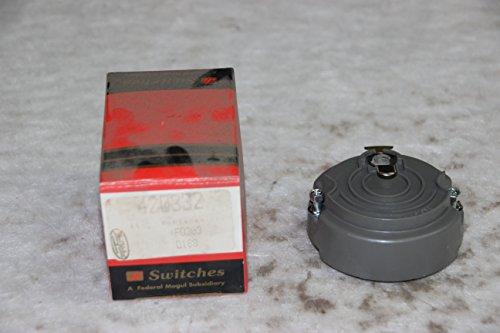 Standard Motor Products FD-303 Distributor Rotor - Ford Escort Distributor Rotor