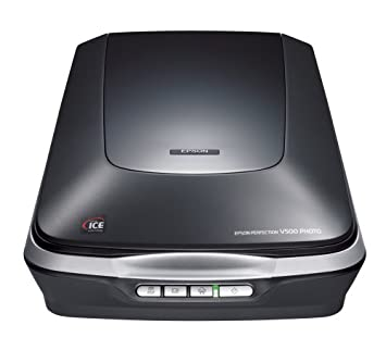 epson perfection v500 photo scanner 6400dpi 3 4 opt density usb rh amazon co uk Epson Perfection V500 Drivers Epson Perfection V500 Drivers