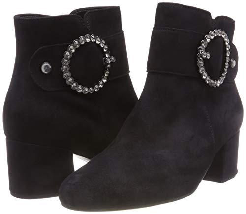 16 Gabor Stivaletti Fashion pazifik Donna Blu xSOPYq