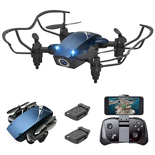 S9M Mini Drone, Supkiir 4-AXIS Drone with 720P HD Camera,...