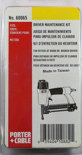 Porter Cable NS150A Driver Maintenance Kit # 903779