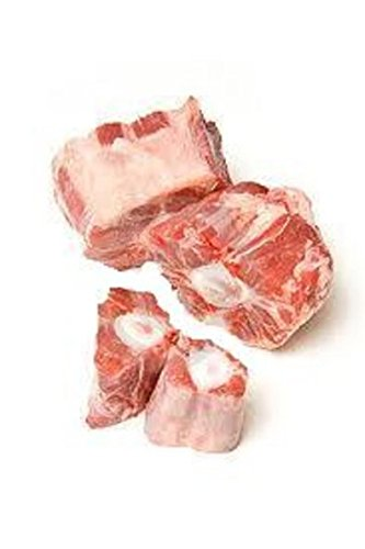 oxtail meat - 2