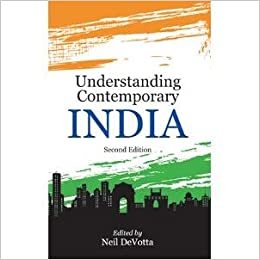 Understanding Contemporary India
