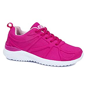 Kids Athletic Tennis Shoes – Little Kid Sneakers with Girl and Boy Sizes