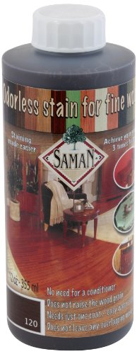 saman-tew-120-12-12-ounce-interior-water-based-stain-for-fine-wood-dark-walnut