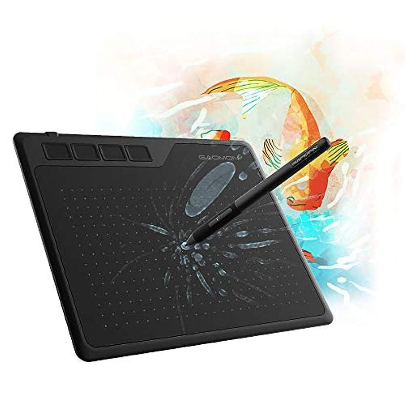 GAOMON S620 펜 테블릿 8192