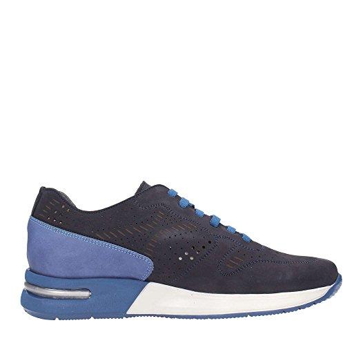 CallagHan 91306 Sneakers Mann Azur 42