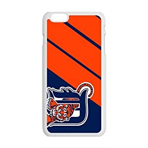 detroit tigers logo Phone Case for Iphone 6 Plus
