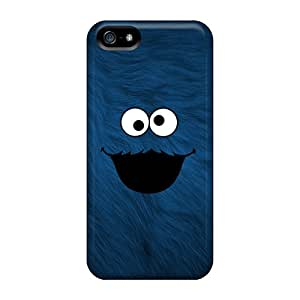 Cases For Iphone 5/5s With Iphone Wallpaper