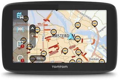 TOMTOM Telematics Pro 7350 EU Truck
