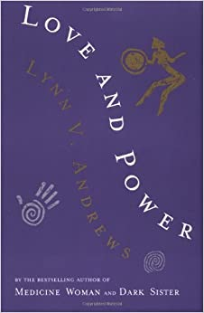 Book Love and Power