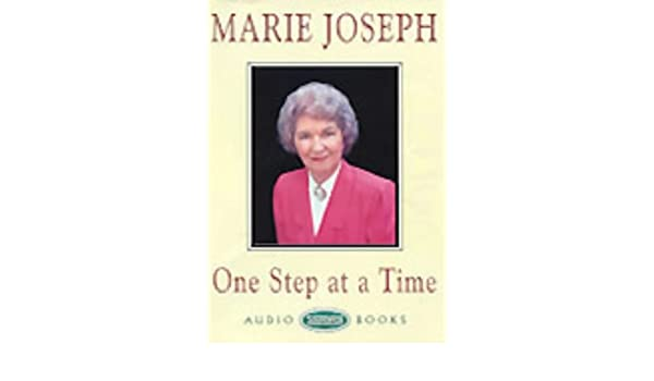 one step at a time joseph marie