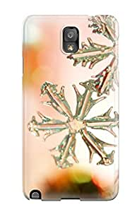 Perfect Fit FHJJMJq3252NxJFL Holiday Christmas Case For Galaxy - Note 3