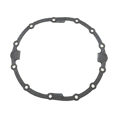 Yukon Gear YCGGM9.5-B Differential Cover Gasket 9.76/9.5 in. GM 12 Bolt Rear Differential Cover Gasket (12 Bolt Rear Axle)