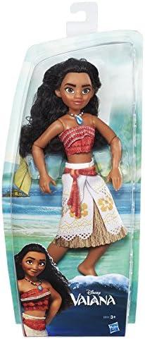 Vaiana Disney Girls muñeca básica (Hasbro C0151EU4): Amazon.es: Juguetes y juegos