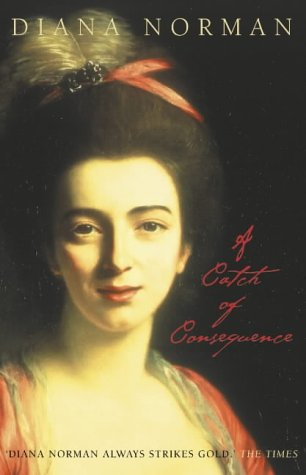 Download A Catch of Consequence pdf epub