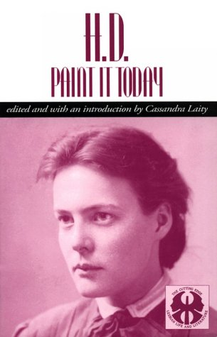 Paint It Today (The Cutting Edge: Lesbian Life and Literature Series)