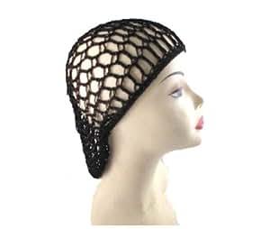 Thicker Hair Net, Black Big Sale!!
