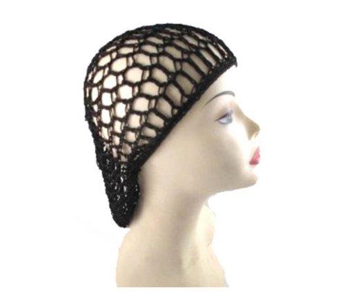 Net Hair Thick (Thicker Hair Net, Black Big Sale!!)