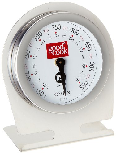 Good Cook Classic Oven Thermometer NSF Approved (Small Oven Thermometer compare prices)
