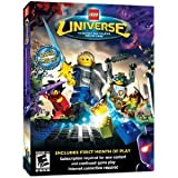 LEGO Universe Massively Multiplayer Online Game(#55000)