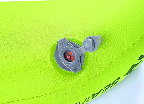 Sea to Summit Aeros Pillow Premium – Green Large