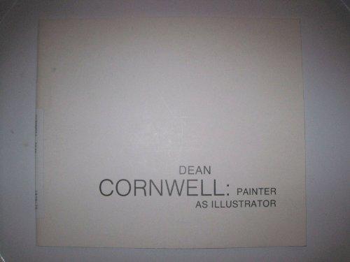 dean cornwell - 9