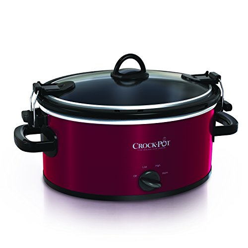 Slow Cooker, 4-Quart