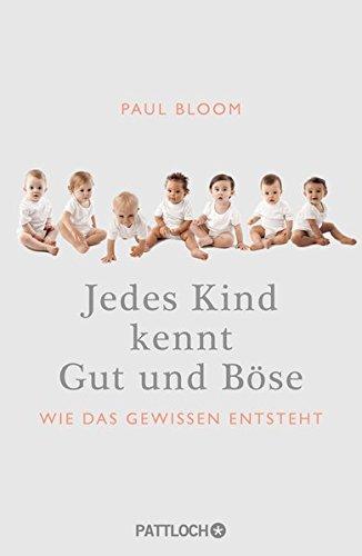 Jedes Kind kennt Gut und Böse: Wie das Gewissen entsteht