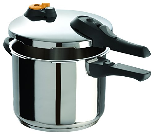 5 Best Large Pressure Cooker – (Reviews & Guide)