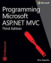 Develop next-generation web applications with ASP.NET MVC          Go deep into the architecture and features of ASP.NET MVC 5, and learn how to build web applications that work well on both the desktop and mobile devices. Web develop...